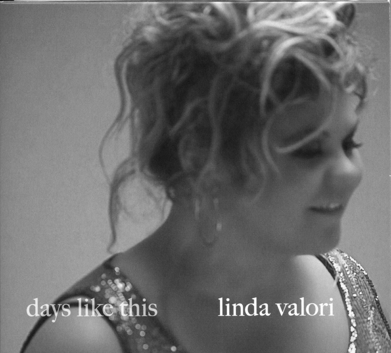 Linda Valori è una giovane cantante già affermata nel panorama musicale italiano ed europeo ad ampio raggio, per aver partecipato a seguitissime ... - Il-Blues-Magazine_LindaValori