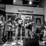 Italian Blues Jam (Centre of Southern Folklore, Memphis, gennaio 2015, foto Davide Grandi)