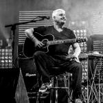Pino Daniele (foto Roberto Panucci)