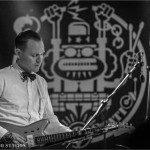 CW Stoneking @ 11th Mojo Station Blues Festival - Roma 2015
