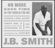 JB Smith