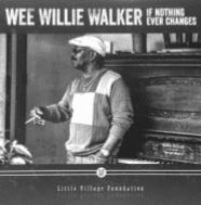 WW Walker