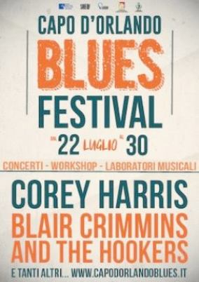 Capo d'Orlando Blues Festival