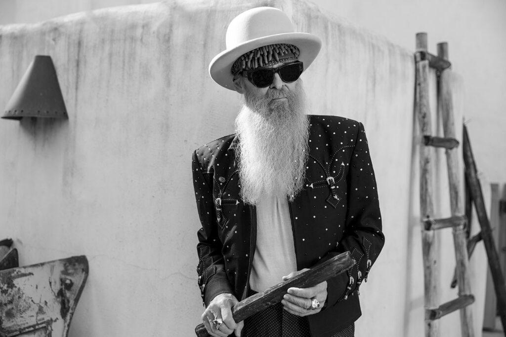 Billy Gibbons dei ZZ Top intervistato per Il Blues Magazine