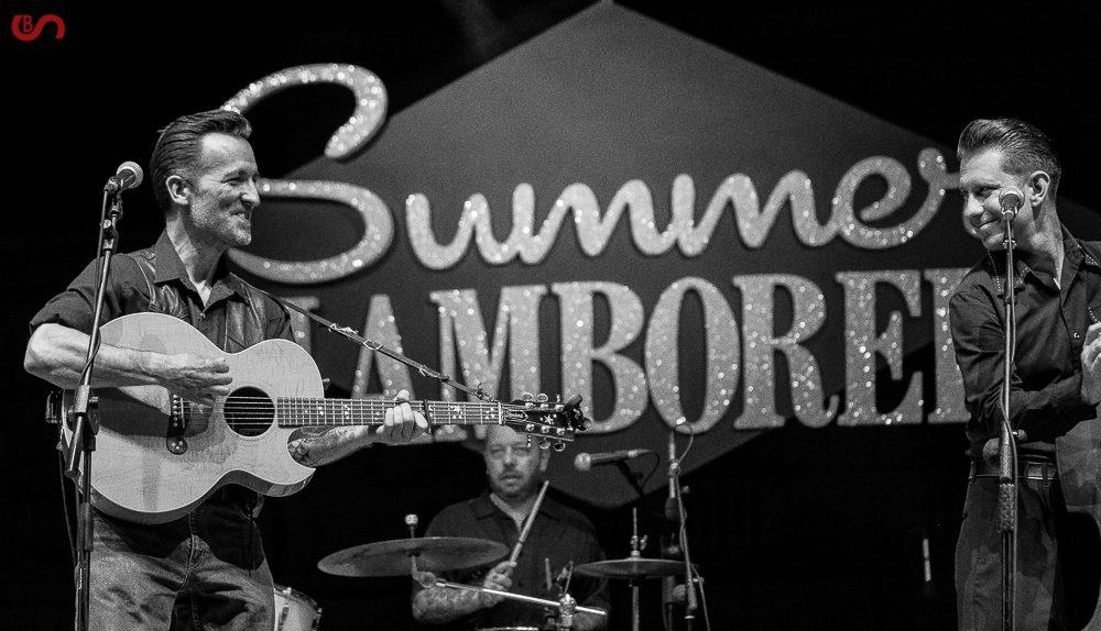 Summer Jamboree Johnny Trouble
