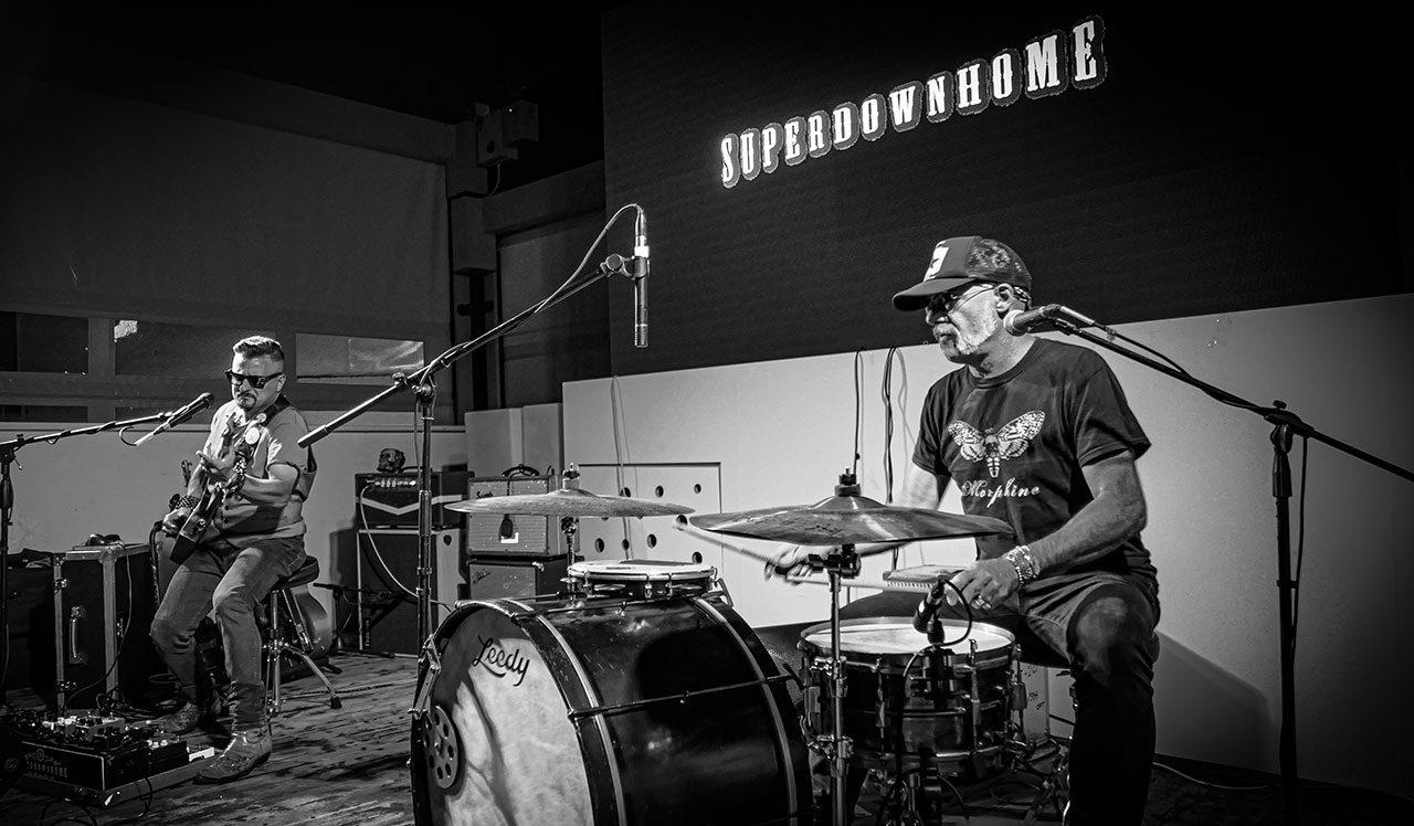 Superdownhome (Arena Sunshine, Tizzano Val Parma, 6 agosto 2021, foto Antonio Boschi)